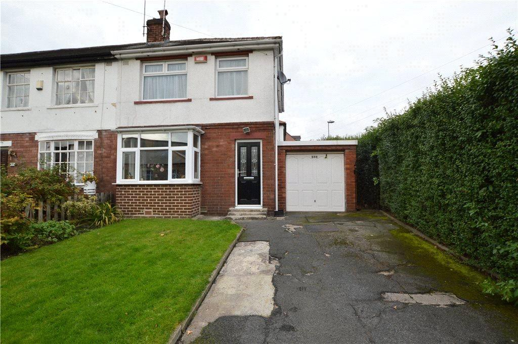 3 Bedrooms Terraced House for sale in Bradford Road, Birstall, West Yorkshire