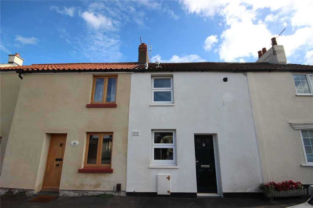 2 Bedrooms Terraced House for sale in Back Stoke Lane, Westbury-on-Trym, Bristol, BS9