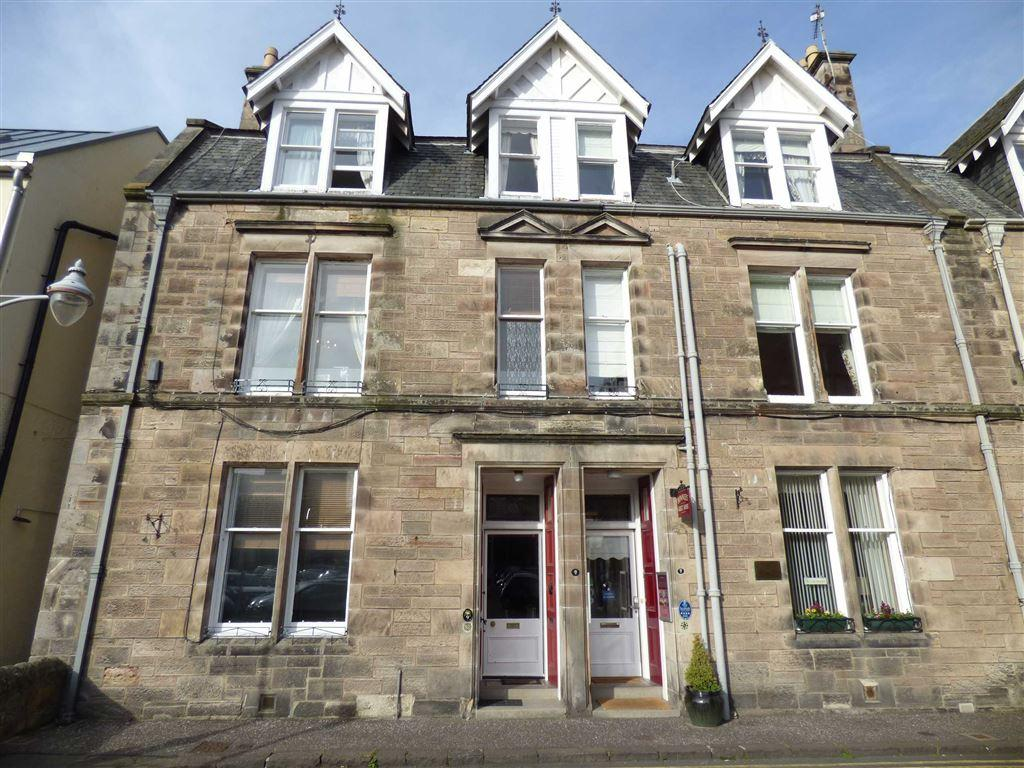6 Bedrooms Semi Detached House for sale in Murray Place, St Andrews, Fife
