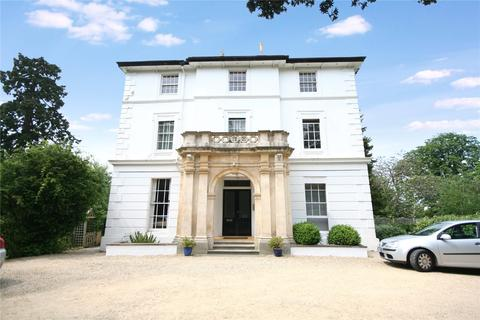3 bedroom apartment to rent - Redesdale House, 85 The Park, Cheltenham, GL50