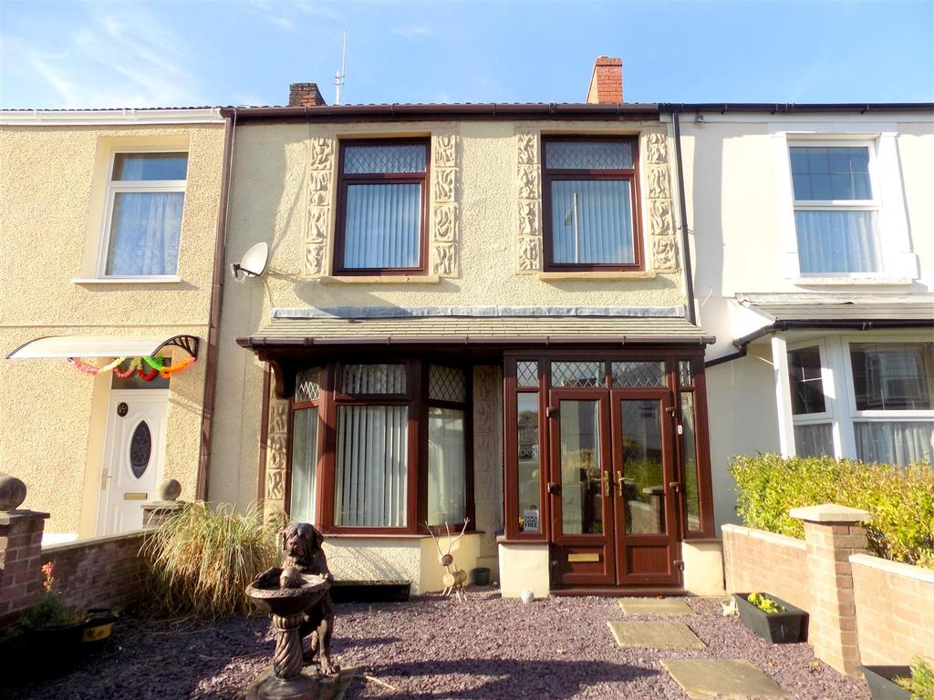 3 Bedrooms House for sale in London Road, Neath