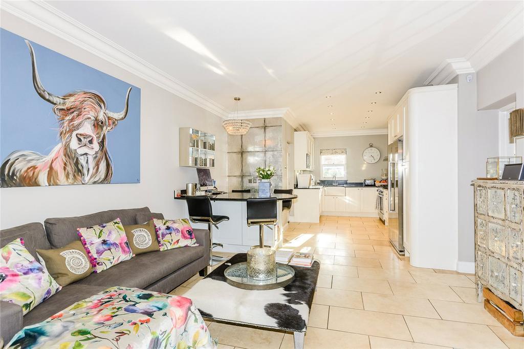 3 Bedrooms Detached House for rent in Hazel Grove, Kingwood, Henley-on-Thames, Oxfordshire, RG9