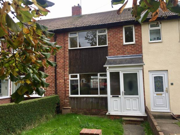 3 Bedrooms Terraced House for sale in CROWTREES LANE, BOWBURN, DURHAM CITY : VILLAGES EAST OF