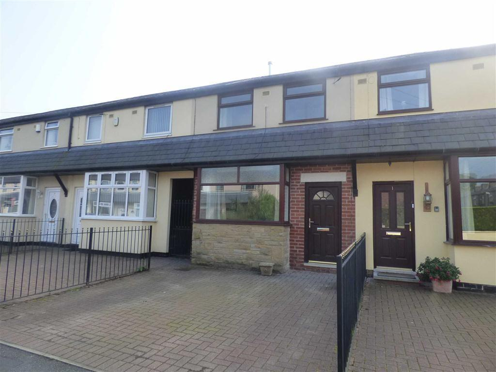 2 Bedrooms Terraced House for sale in Stuart Avenue, Bacup, Lancashire, OL13