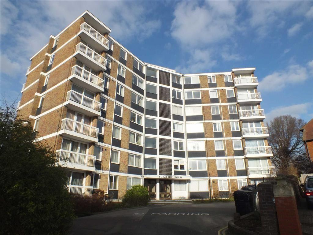 1 Bedroom Apartment Flat for sale in Furze Hill House, Hove, East Sussex