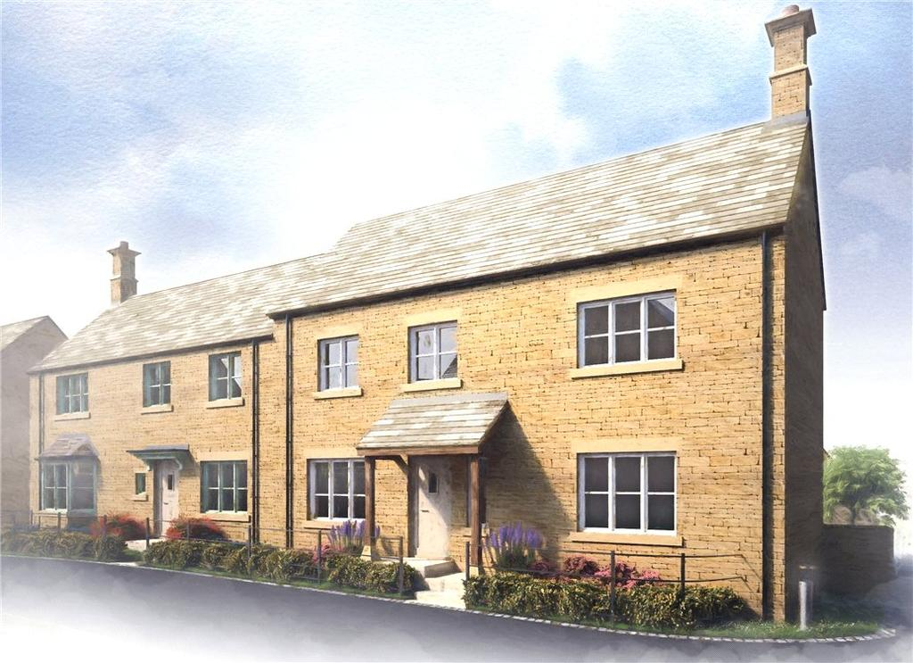 3 Bedrooms Residential Development Commercial for sale in George Lane, Chipping Campden, Gloucestershire, GL55