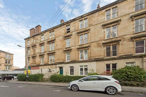 2 Bedrooms Flat for sale in 0/2, 7 Rupert Street, Glasgow, G4 9AP