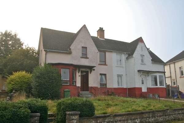 3 Bedrooms Semi-detached Villa House for sale in 30 Comrie Street, Sandyhills, Glasgow, G32 9TU