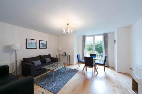 2 bedroom flat to rent - Alberts Court, Palgrave Gardens, Regent's Park, London, NW1