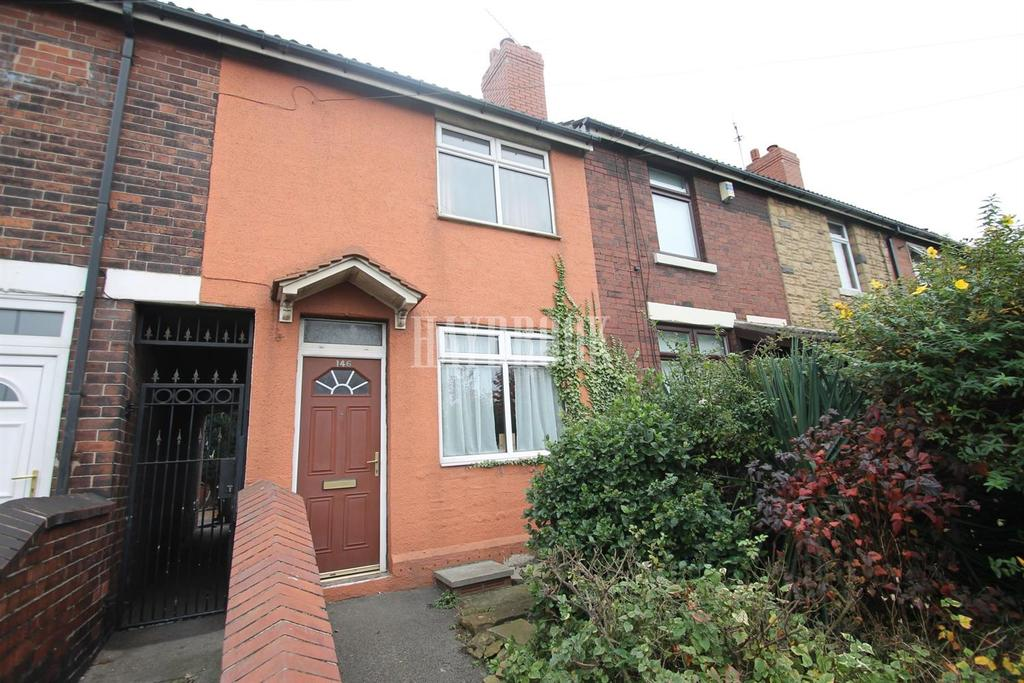 2 Bedrooms Terraced House for sale in St Anns Road. Rotherham