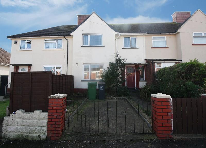 3 Bedrooms Terraced House for sale in Holly Road, Fairwater, Cardiff. CF5 3HH