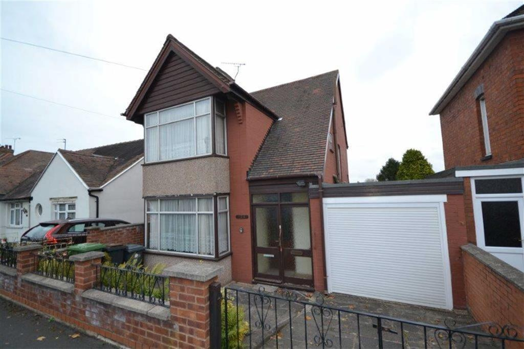2 Bedrooms Detached House for sale in College Street, Nuneaton, Warks
