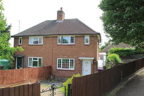 2 bedroom semi-detached house to rent - Coronation Avenue, Royston
