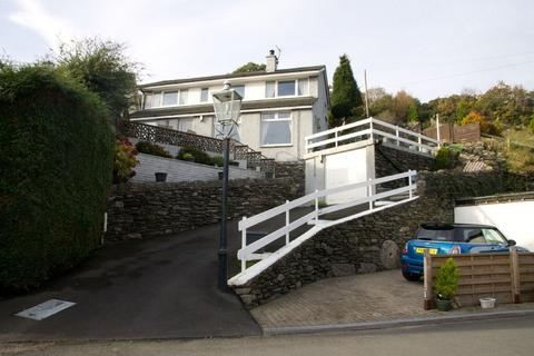 3 bedroom detached house to rent - The Rise, Back O The Fell Road, Lindale, Grange-Over-Sands, Cumbria, LA11 6LR