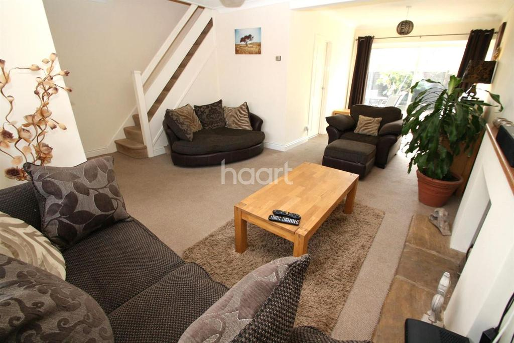4 Bedrooms Detached House for sale in The Elms, Blaby