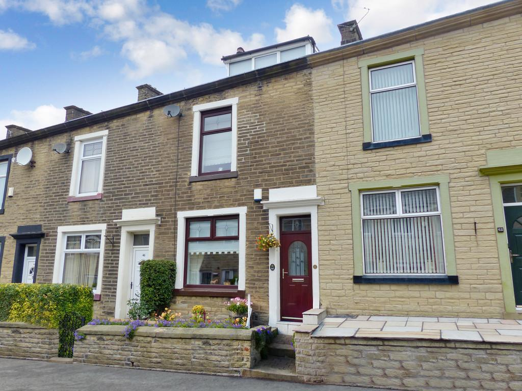 3 Bedrooms Terraced House for sale in Brown Street West, Colne
