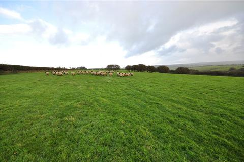 Land for sale - Caffyns Cross, Lynton, Devon, EX35