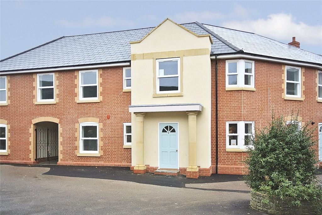 1 Bedroom Apartment Flat for sale in Ditton Street, Ilminster, Somerset, TA19