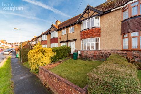 4 bedroom house to rent - Widdicombe Way, Brighton, BN2