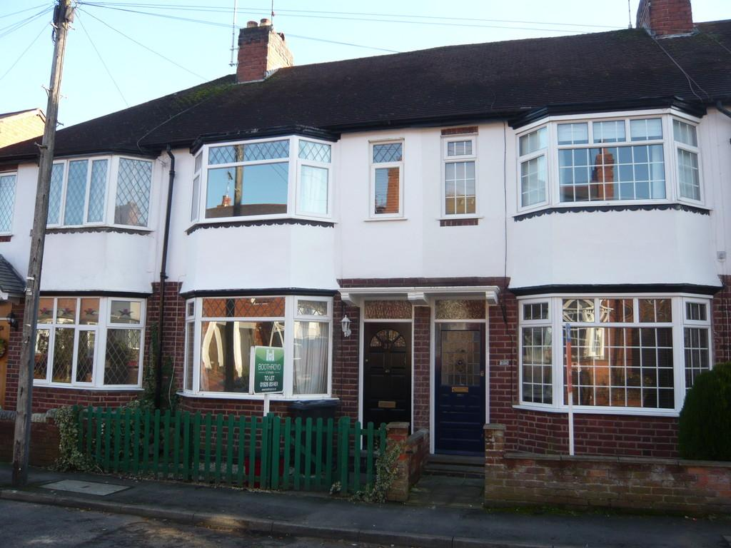 2 Bedrooms Terraced House for rent in Henry St, Kenilworth, Kenilworth