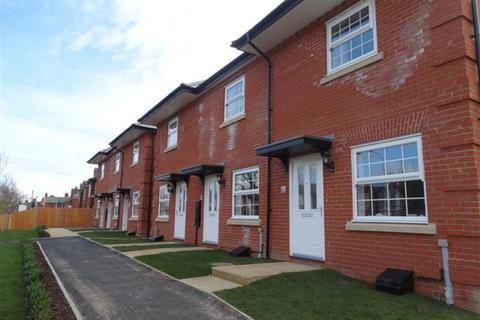 2 bedroom terraced house to rent - Carholme Road, Lincoln