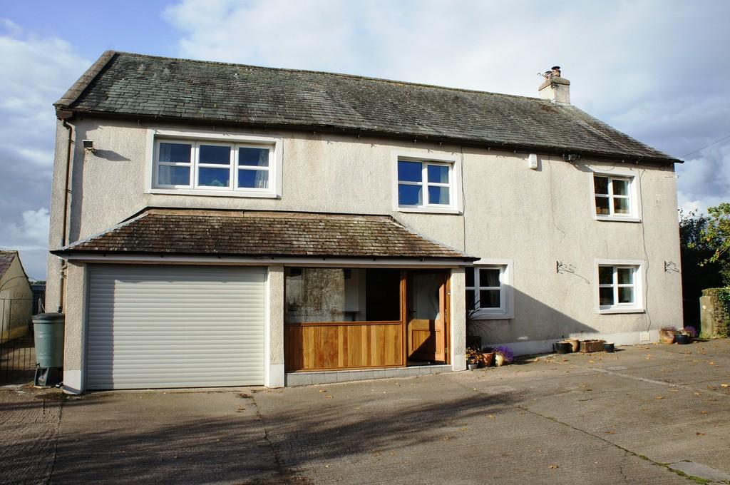 4 Bedrooms Detached House for sale in Newby Cross, Carlisle