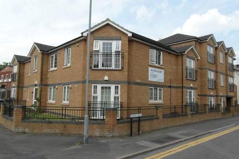 2 bedroom apartment to rent - Aston Court, Sarum Road, Luton, Beds, LU3 2AX