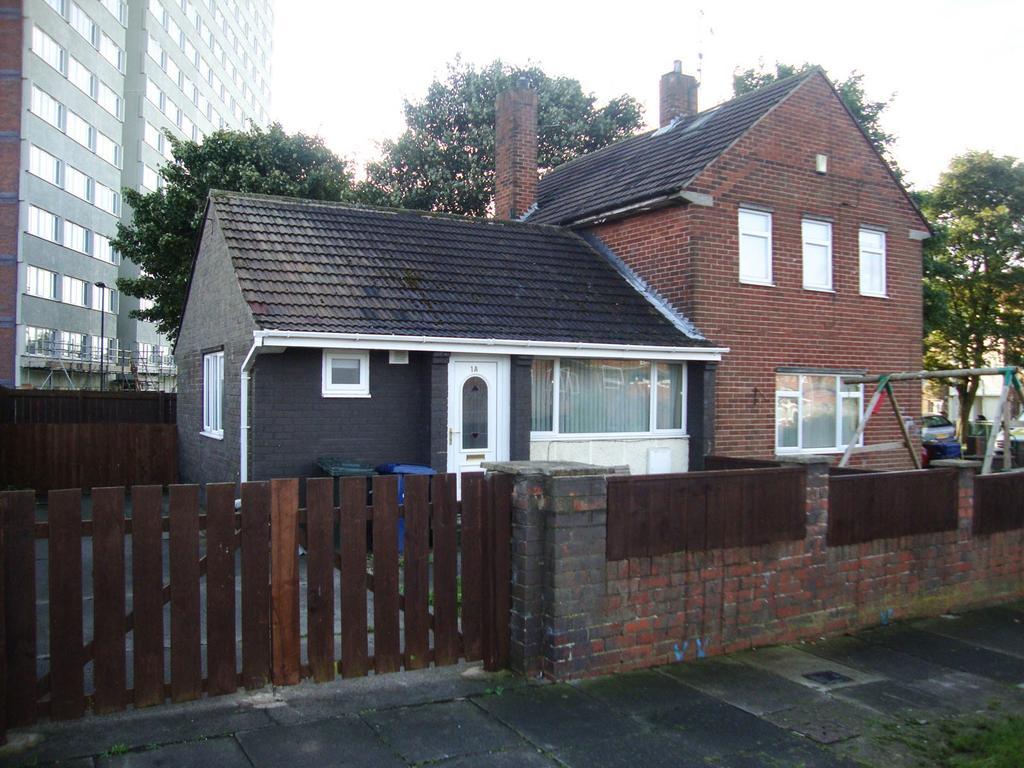 1 Bedroom Bungalow for sale in Walnut Place, Montagu Estate