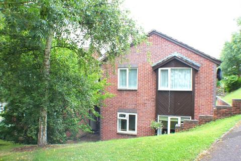 1 bedroom flat to rent - Kinnerton Way, Exeter