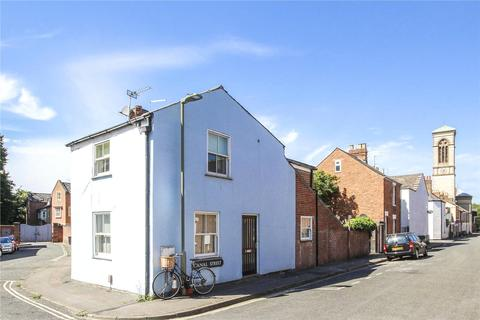 2 bedroom character property to rent - Canal Street, Oxford, OX2