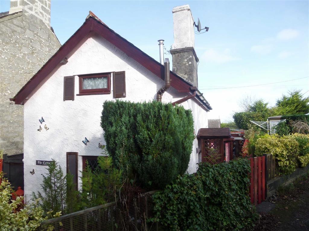 1 Bedroom Detached House for sale in Marianglas, Isle Of Anglesey