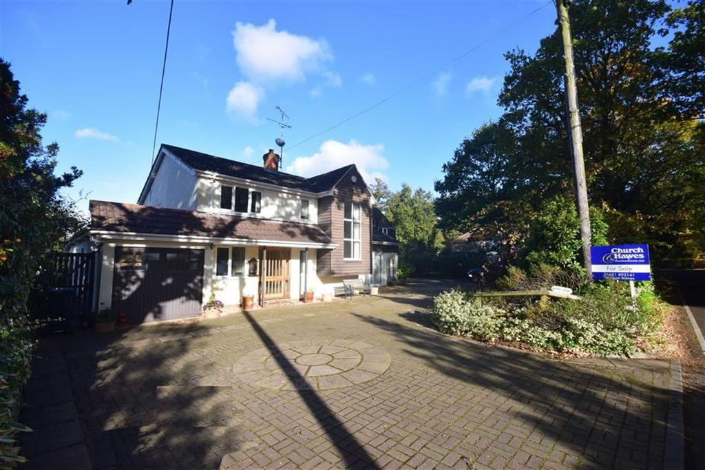4 Bedrooms Detached House for sale in Braxted Road, Little Braxted, Essex