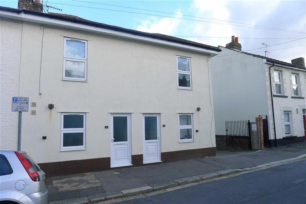 3 Bedrooms Terraced House for sale in Arden Street, Gillingham, Kent, ME7