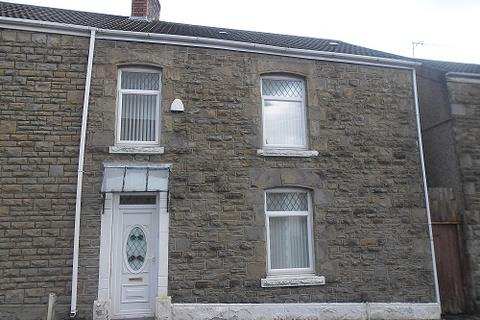 3 bedroom end of terrace house to rent - Market Street, Morriston, SA6 8DA