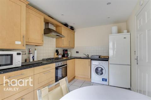 4 bedroom terraced house to rent - Cirrus Drive, Shinfield Park, RG2 9FL