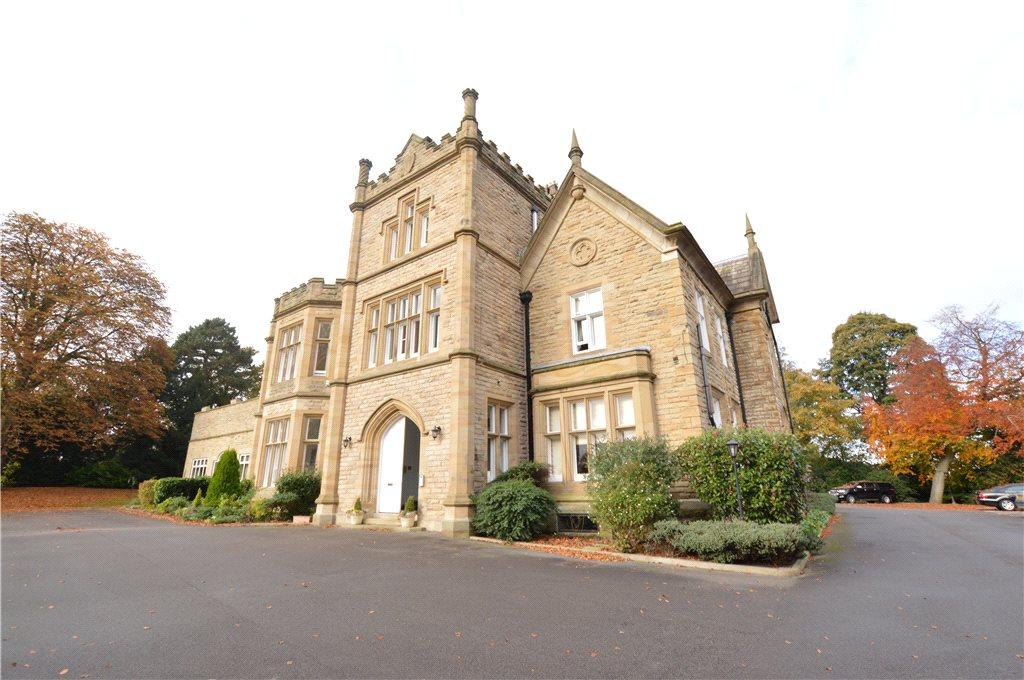 2 Bedrooms Apartment Flat for sale in Sandal Grange, Walton Lane, Wakefield, West Yorkshire