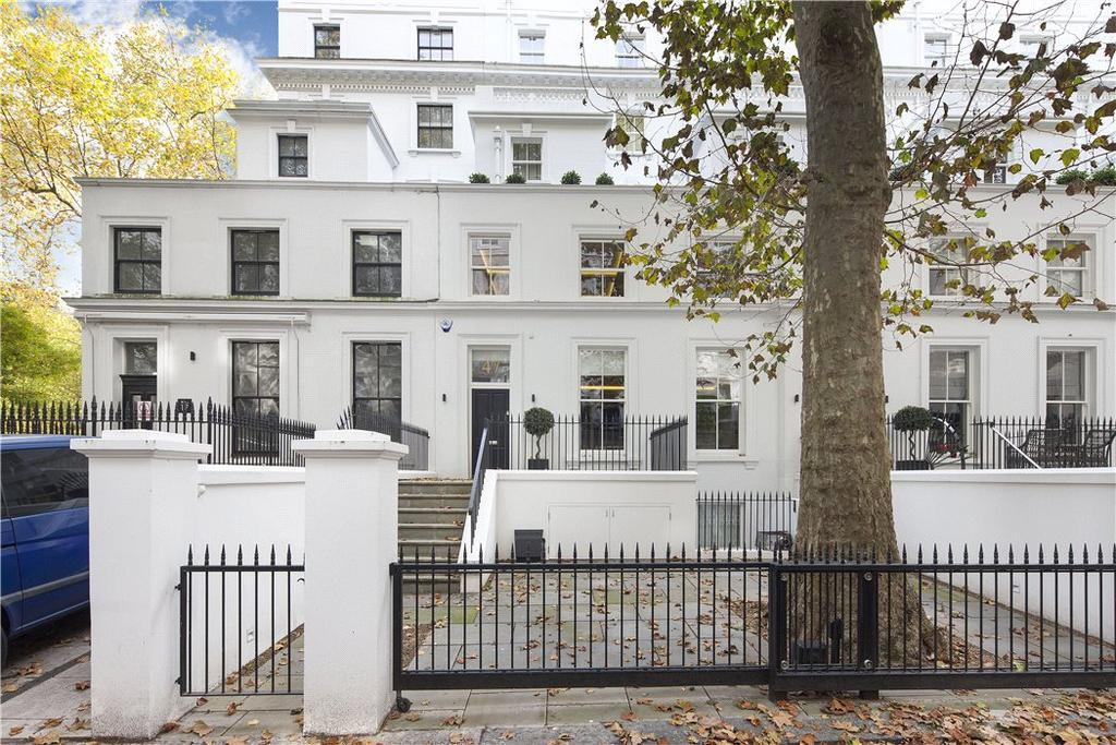 3 Bedrooms Residential Development Commercial for sale in Craven Hill Gardens, Bayswater, London, W2
