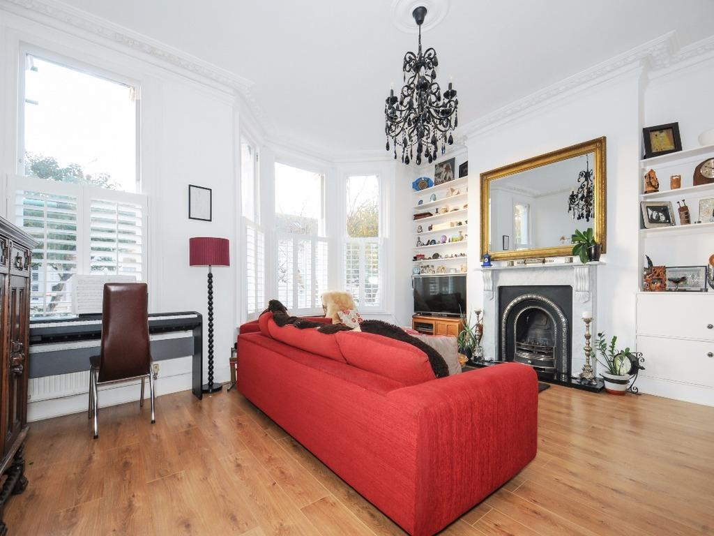 3 Bedrooms Terraced House for sale in Eaton Place Brighton East Sussex BN2