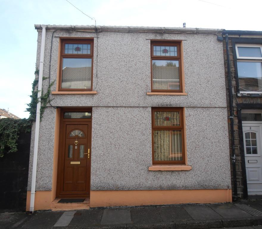 2 Bedrooms House for sale in Union Street, Trecynon, Aberdare