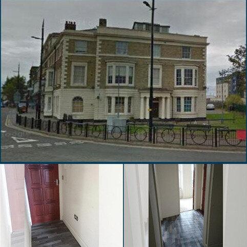 2 bedroom flat to rent - Marina View, Church Street, Hartlepool TS24
