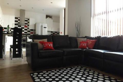 8 bedroom house share to rent - Egerton Rd, Fallowfield, Manchester m14