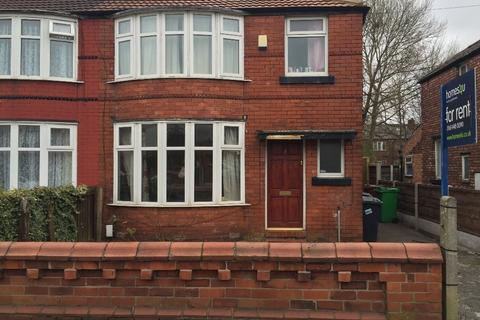 3 bedroom house share to rent - Delacourt Rd, Fallowfield, Manchester m14
