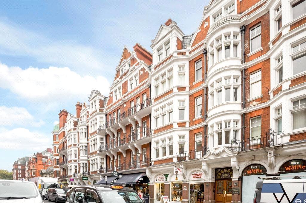 3 Bedrooms Flat for sale in Duke Street, Mayfair, London, W1K