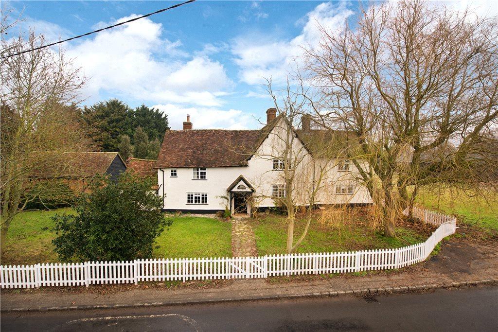 5 Bedrooms Unique Property for sale in Upton End Road, Shillington, Bedfordshire