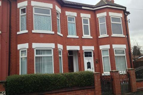 7 bedroom house share to rent - Hathersage Rd, Victoria Park, Manchester m14