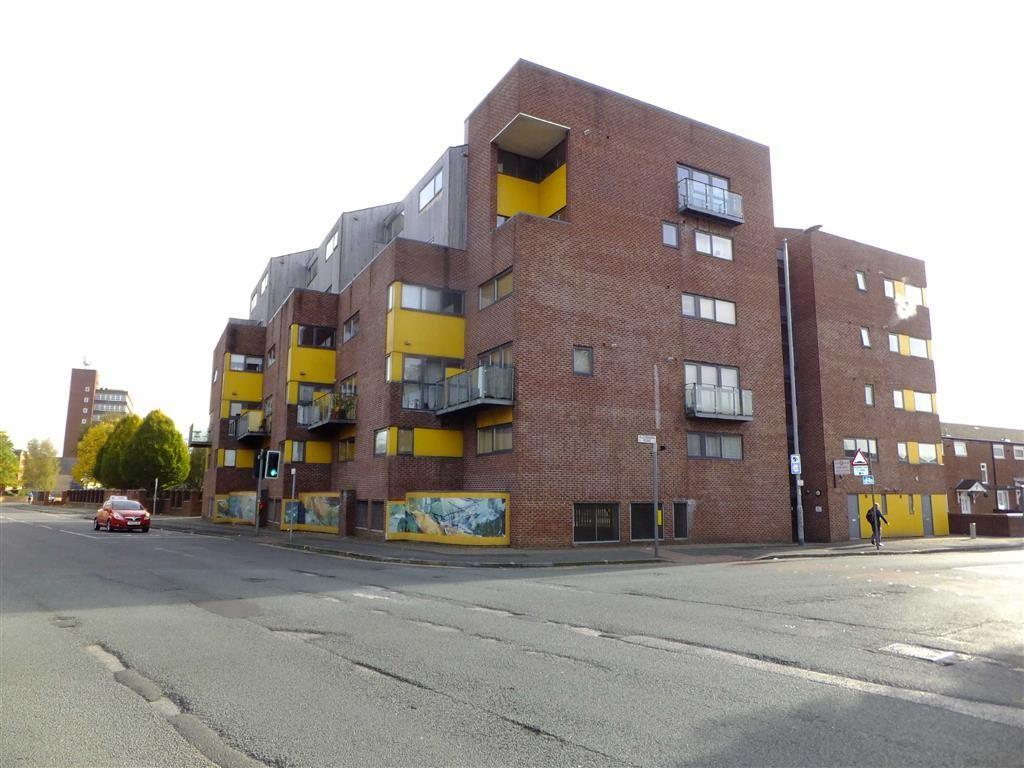 2 Bedrooms Flat for sale in Little Alex, 1 Alexandra Road, Manchester