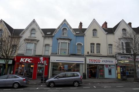 8 bedroom terraced house to rent - Uplands Crescent, Uplands, Swansea.  SA2 0EY
