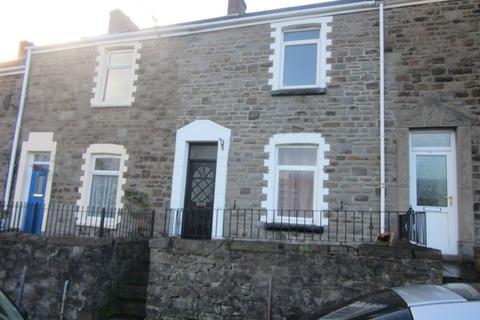 2 bedroom terraced house to rent - Graig Terrace, Mount Pleasant, Swansea.  SA1 6YJ.
