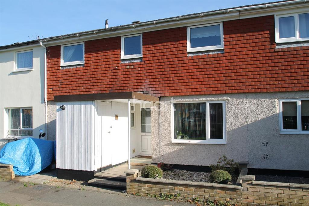 3 Bedrooms Terraced House for sale in Abbotsbury, Great Hollands
