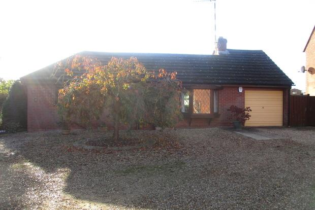 2 Bedrooms Bungalow for sale in Duston Wildes, Duston, NN5